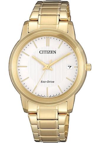 Citizen Solaruhr »FE6012-89A« kaufen