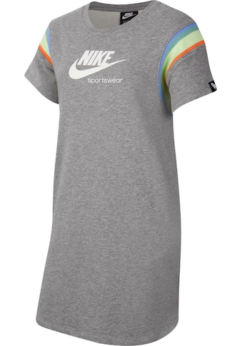 Nike Sportswear Sweatkleid »GIRLS HERITAGE SHORTSLEEVE DRESS« kaufen