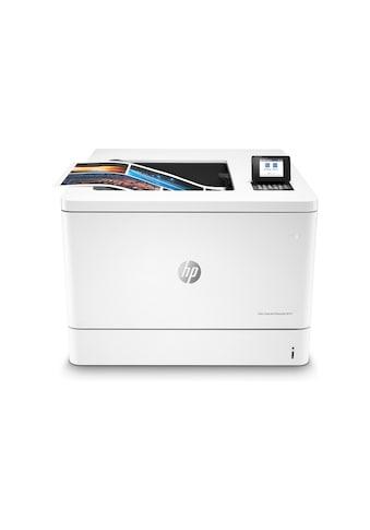 Drucker, HP, »Color LaserJet Enterprise M751dn« kaufen