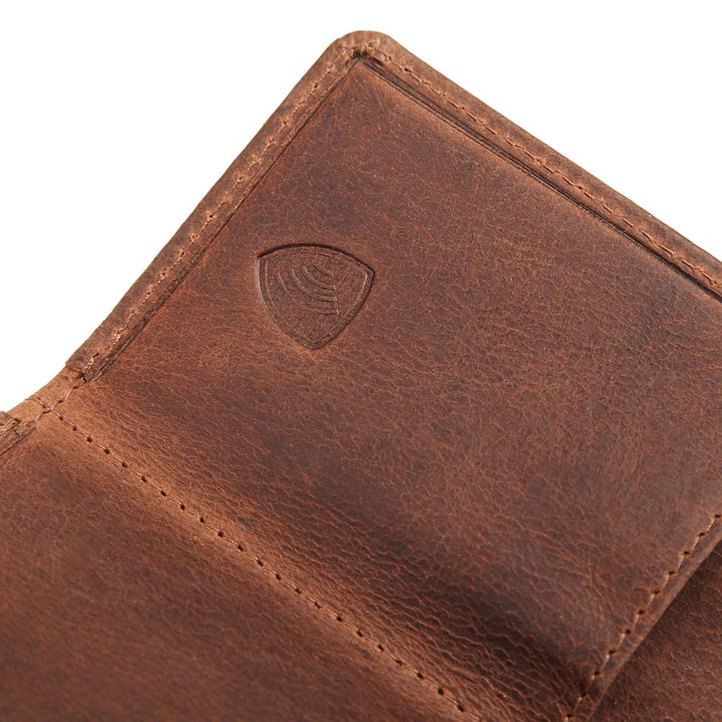 Sansibar Geldbörse