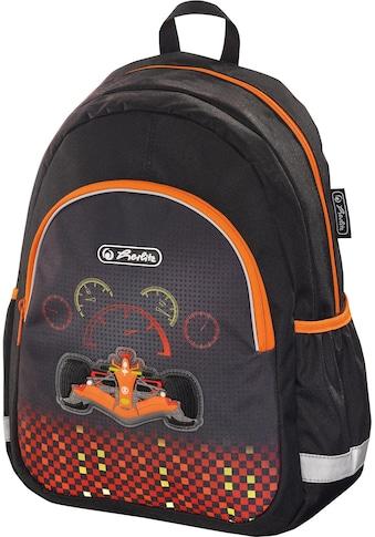 Herlitz Kinderrucksack »Motivrucksack, Formula 1« kaufen