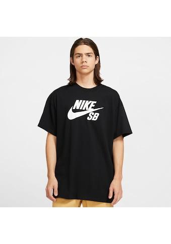 Nike SB T-Shirt »Men's Logo Skate T-shirt« kaufen