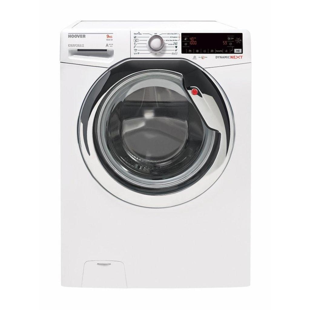 Hoover Waschmaschine »DWOLSS 69AHC7-S«, DWOLSS 69AHC7-S