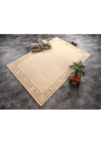 OCI DIE TEPPICHMARKE Orientteppich »Noblesse Vario 55«, rechteckig, 12 mm Höhe,... kaufen