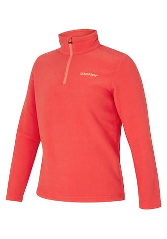 Ziener Fleeceshirt »JAMIL« kaufen