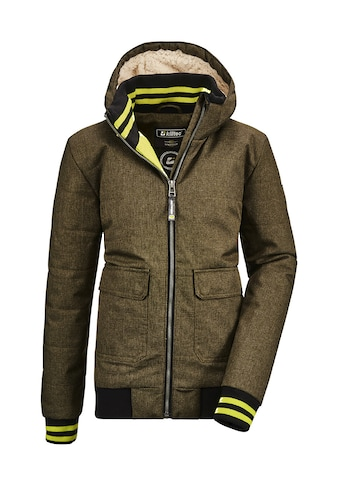 Killtec Funktionsjacke »Bantry BYS Quilted BLSN A« kaufen
