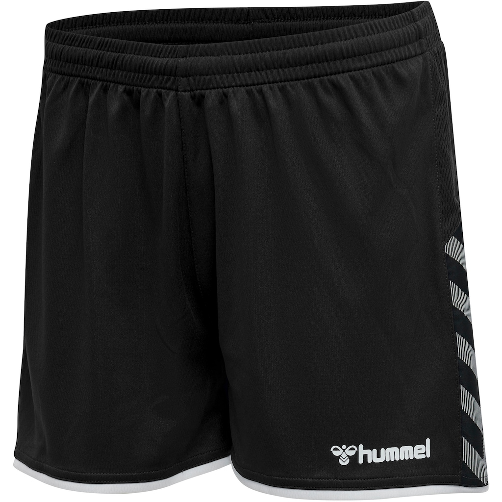hummel Shorts »HML AUTHENTIC POLY SHORTS WOMAN«