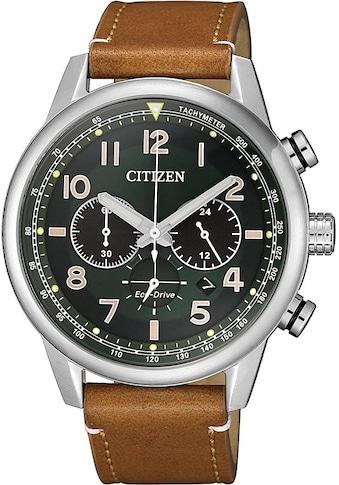 Citizen Chronograph »CA4420-21X« kaufen