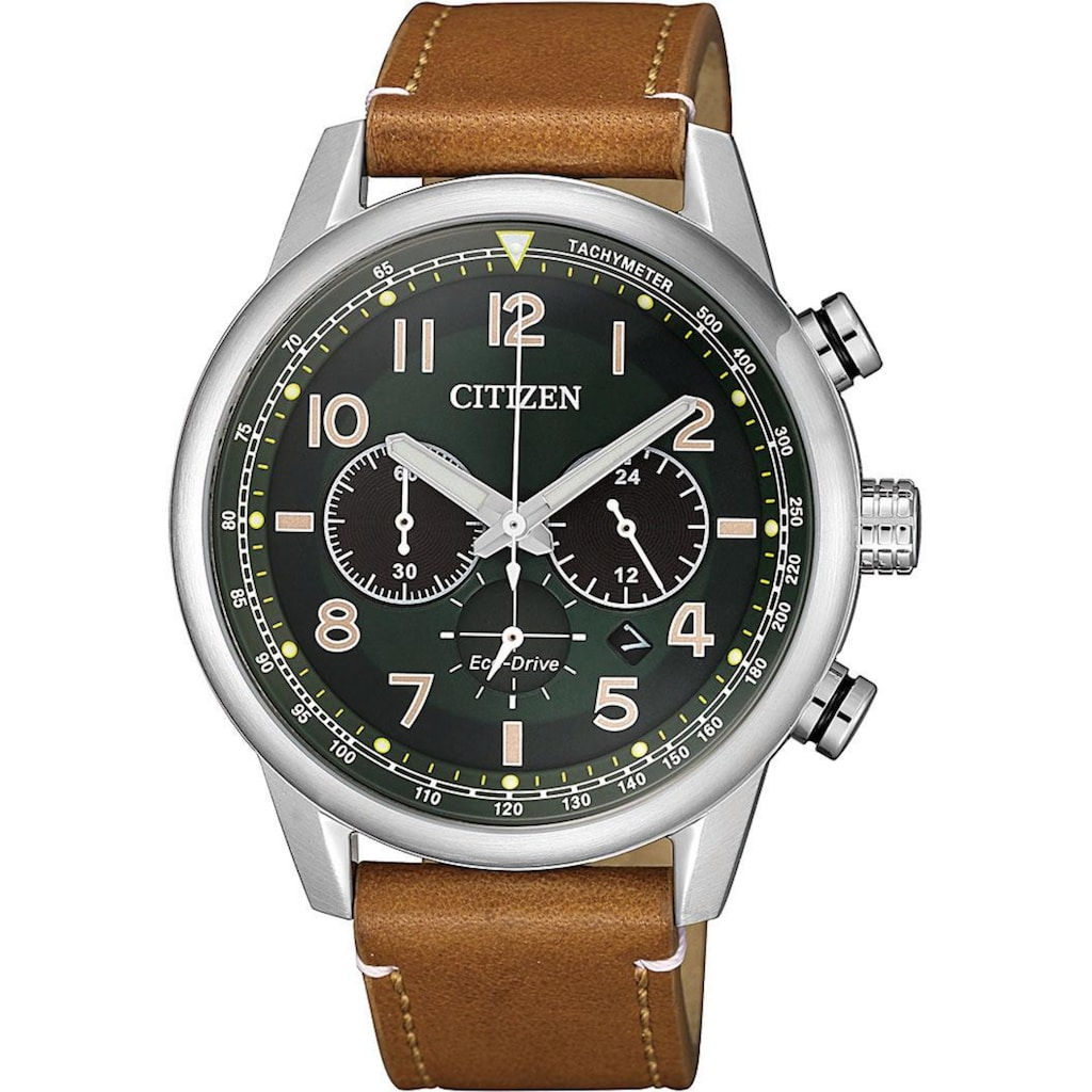 Citizen Chronograph »CA4420-21X«
