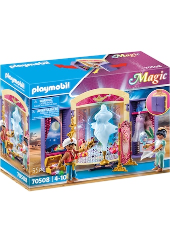 Playmobil® Konstruktions-Spielset »Spielbox Orientprinzessin (70508), Magic« kaufen