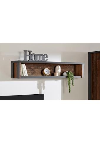 TRENDMANUFAKTUR Wandboard »Buffalo«, Breite 120 cm kaufen