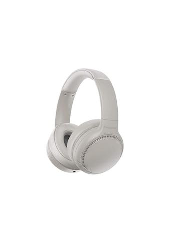 Wireless Over - Ear - Kopfhörer, Panasonic, »RB - M300BE Weiss« kaufen