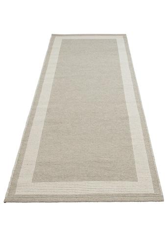 Home affaire Läufer »Taneja«, rechteckig, 10 mm Höhe, naturbelassenen Wolle kaufen