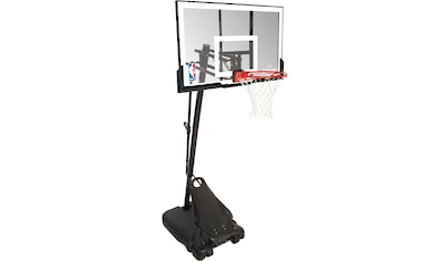 Spalding Basketballkorb »Pfostenanlage NBA Goldfarben« kaufen