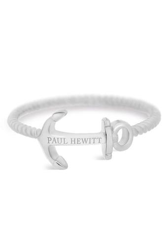 PAUL HEWITT Fingerring »Anker, PH-FR-ARO-S-50, PH-FR-ARO-S-52, PH-FR-ARO-S-54,... kaufen