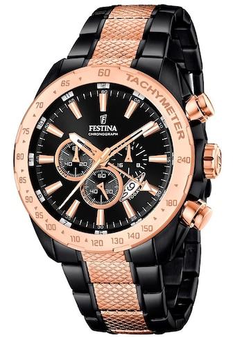 Festina Chronograph »F16888/1« kaufen