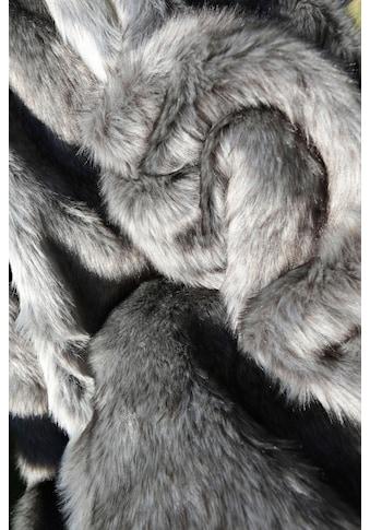 Wohndecke »Silberfarbenrücken«, Star Home Textil kaufen