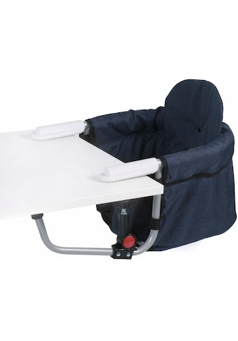 CHIC4BABY Tischsitz »Relax, navy« kaufen