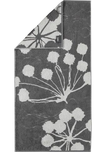 Cawö Handtücher »Cottage Floral«, (2 St.), mit floralem Print kaufen