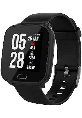 SW 610 HR Smartwatch (3,3 cm / 1,3 Zoll) kaufen
