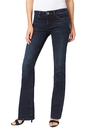 Pepe Jeans Bootcut - Jeans »PICCADILLY« kaufen