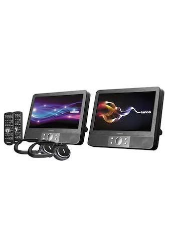 Portabler DVD-Player »DVP« kaufen