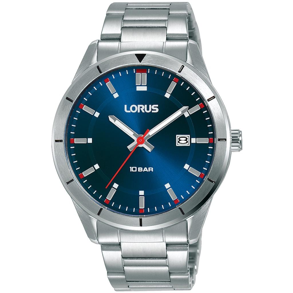 LORUS Quarzuhr »Lorus Sport, RH999LX9«