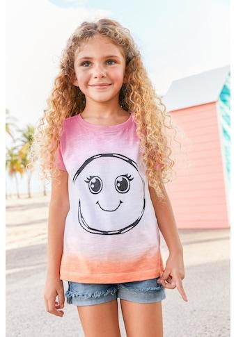 KIDSWORLD T-Shirt, im fröhlichen Farbverlauf kaufen