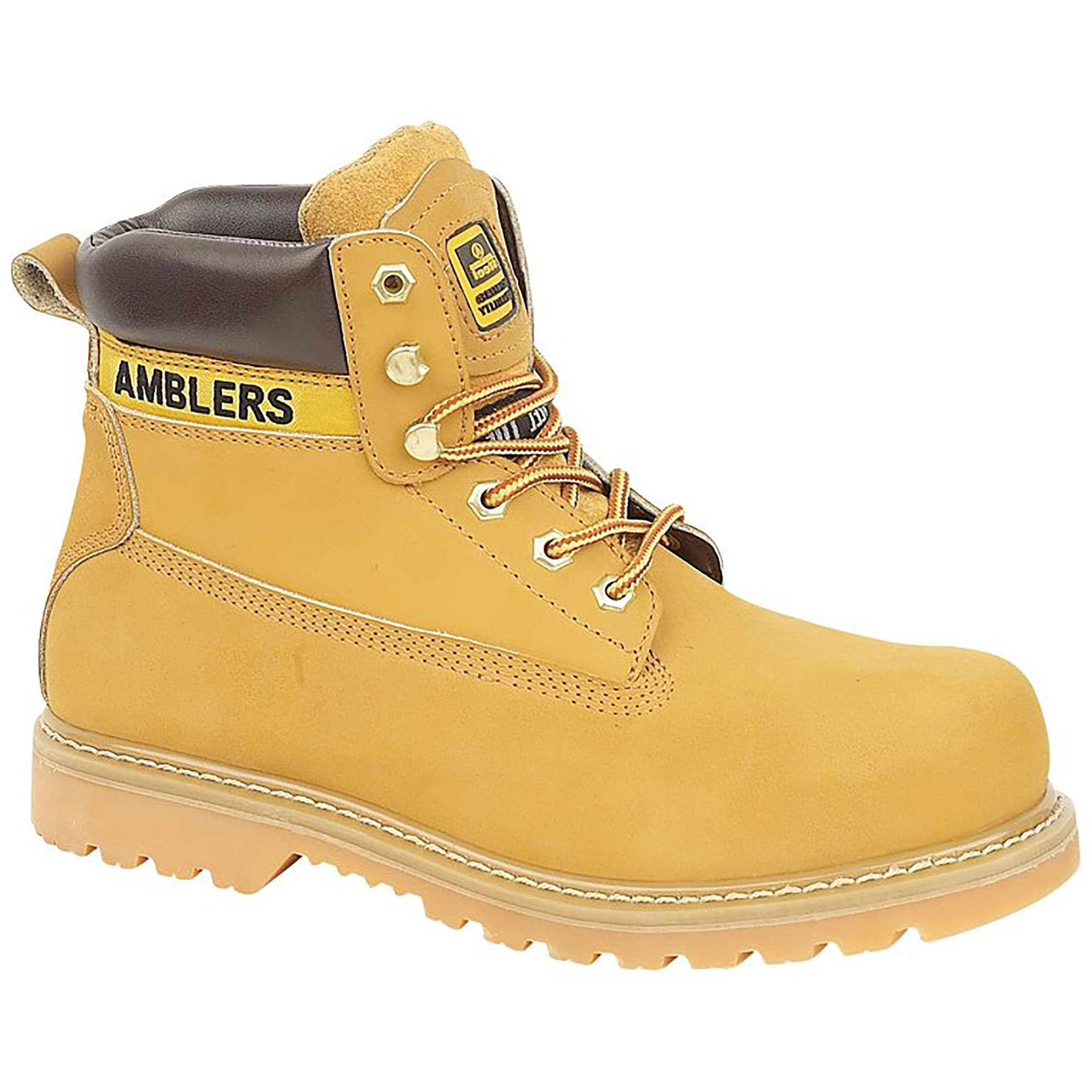 Image of Amblers Safety Arbeitsschuh »FS7 Damen Stahlkappen-Schuhe / e / Stiefel«