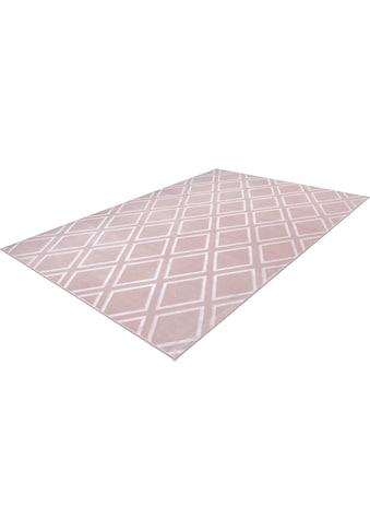 Arte Espina Läufer »Monroe 300«, rechteckig, 7 mm Höhe, besonders weich durch Microfaser kaufen