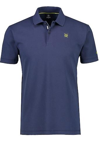 LERROS Poloshirt, mit kleinen Prints kaufen