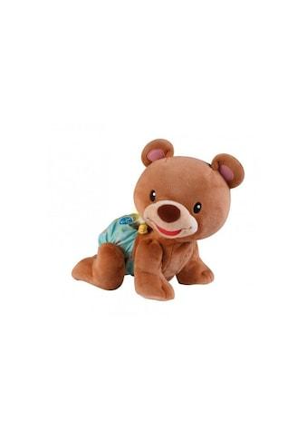 Vtech® Plüschfigur »Krabbel mit mir Bär« kaufen