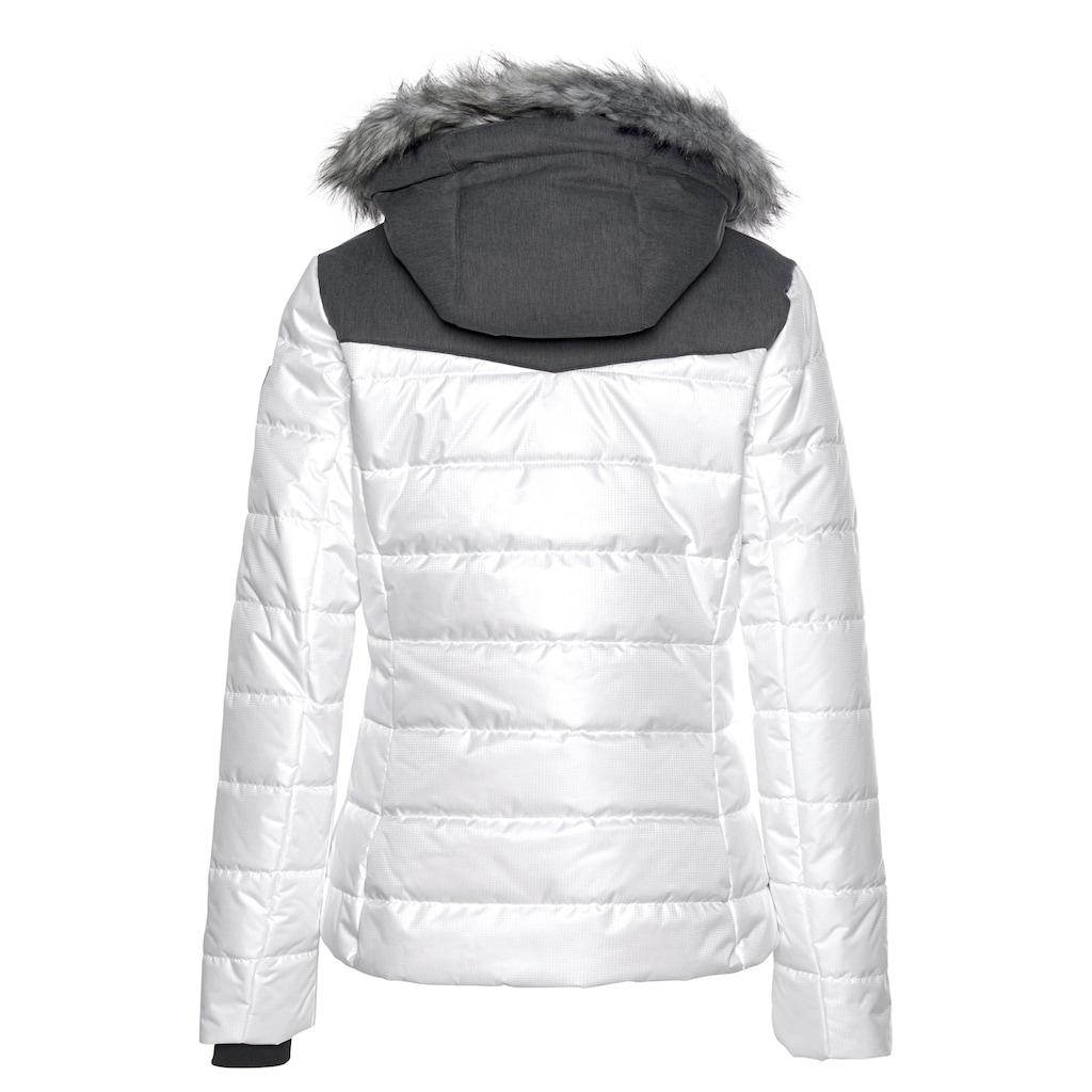 Icepeak Skijacke »PRIDIE«