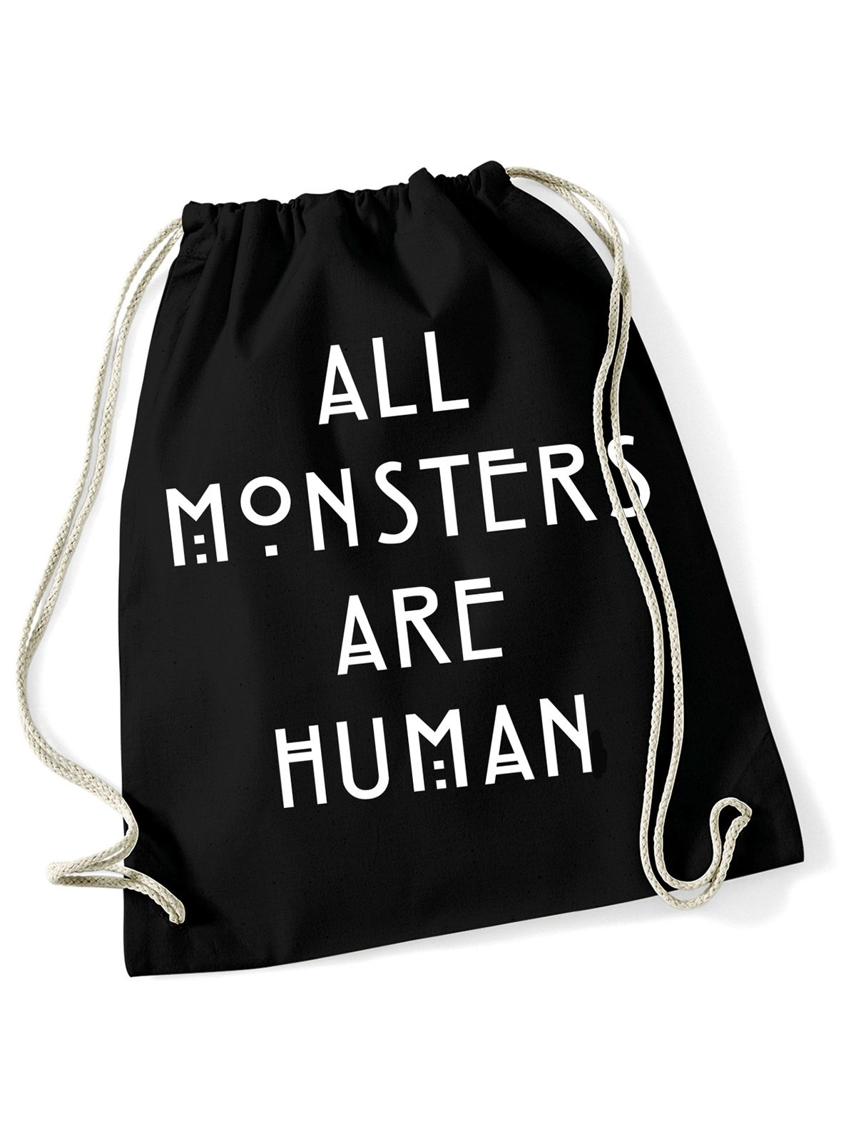 Image of American Horror Story Turnbeutel »American Horror Story All Monsters Bag«