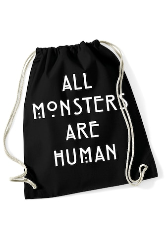 American Horror Story Gymbag kaufen