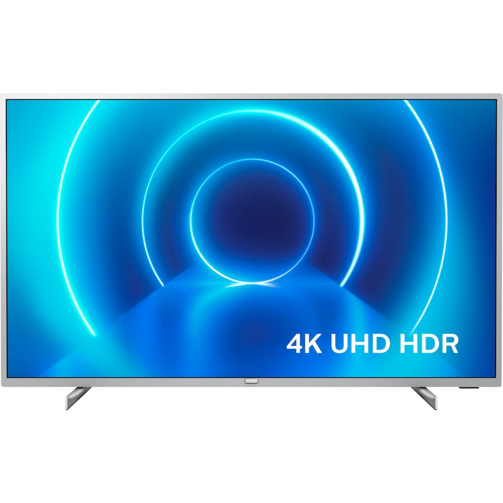 "Philips LED-Fernseher »43PUS7555/12«, 108 cm/43 "", 4K Ultra HD, Smart-TV"