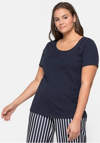 sheego by Joe Browns T - Shirt kaufen