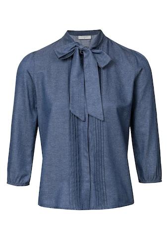 Vive Maria Klassische Bluse »Victorian Denim« kaufen