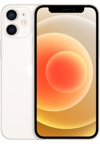 "Apple Smartphone »iPhone 12 mini - 256GB«, (13,7 cm/5,4 "", 256 GB, 12 MP Kamera), ohne... kaufen"