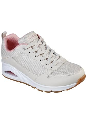 Skechers Wedgesneaker »UNO«, mit Luftkammernsohle kaufen