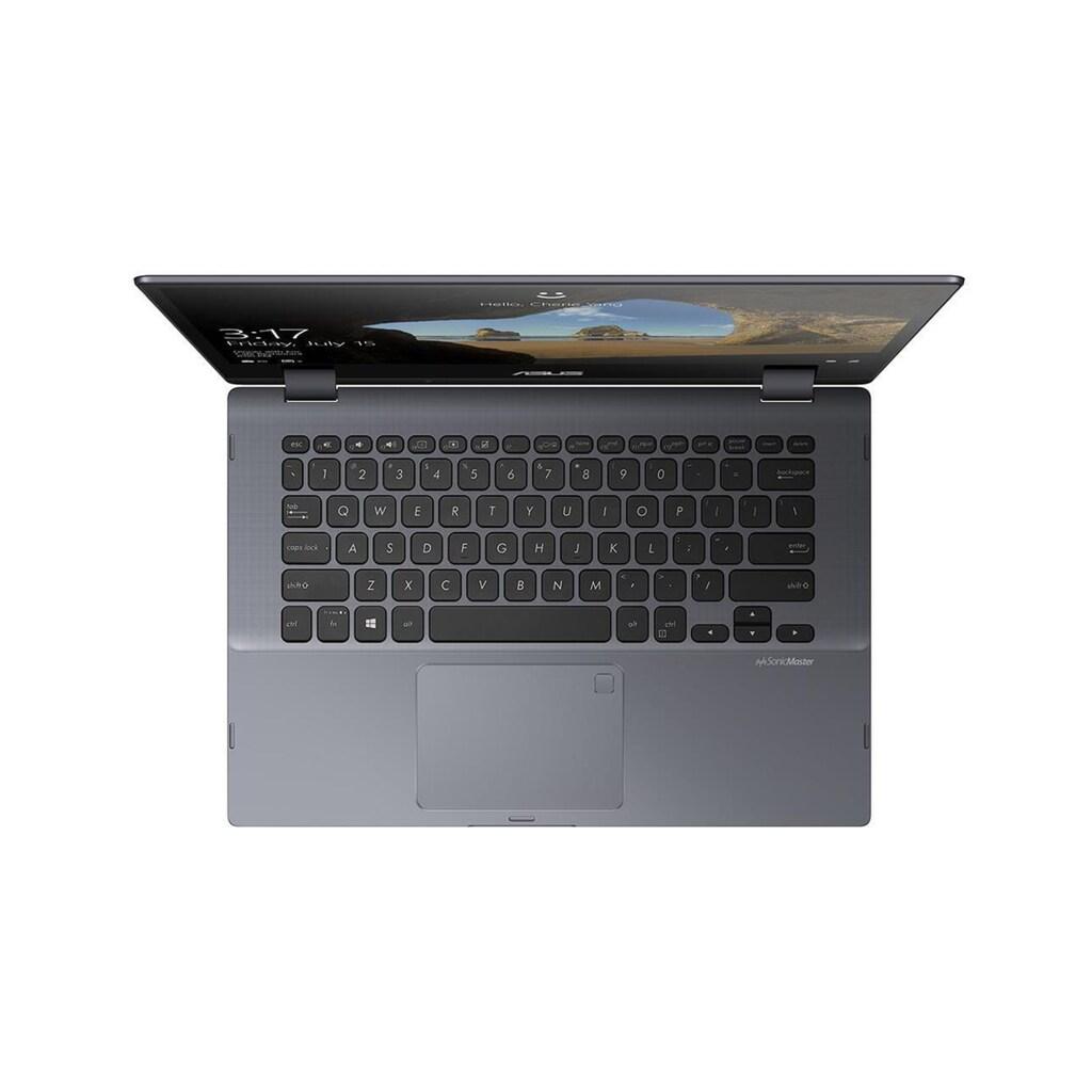 Asus Notebook »Flip 14 TP412FA-EC573T«, (  \r\n )