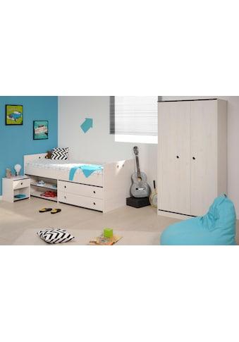 Parisot Jugendzimmer - Set »Smoozy« (Set, 3 - tlg) kaufen