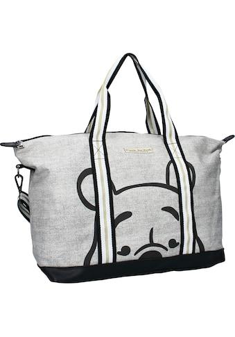 Vadobag Schultertasche »The Pooh Shop Till You Drop« kaufen