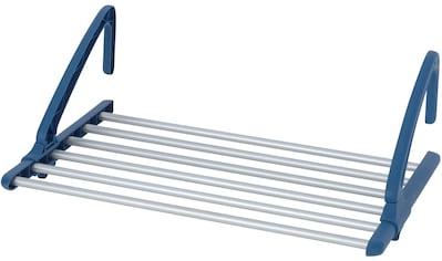 WENKO Heizungs- und Balkonwäschetrockner, Ausziehbar kaufen