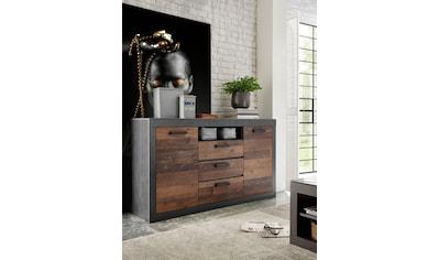 Home affaire Sideboard »BROOKLYN« kaufen