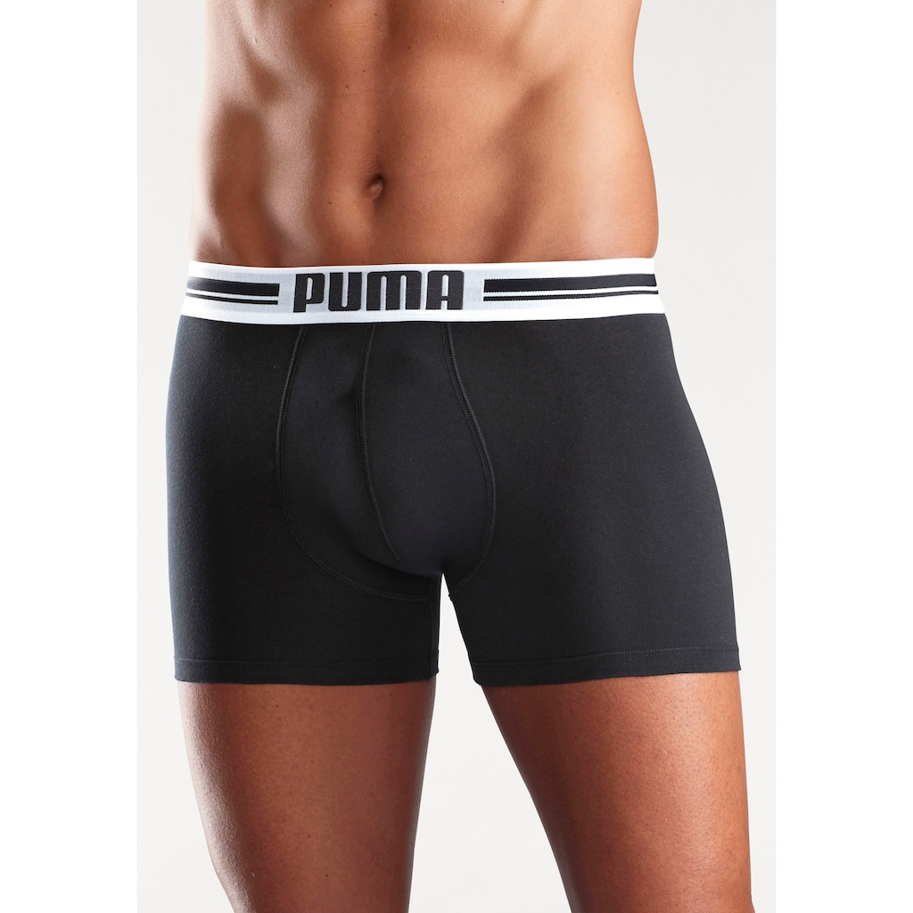 PUMA Boxer »Placed Logo«