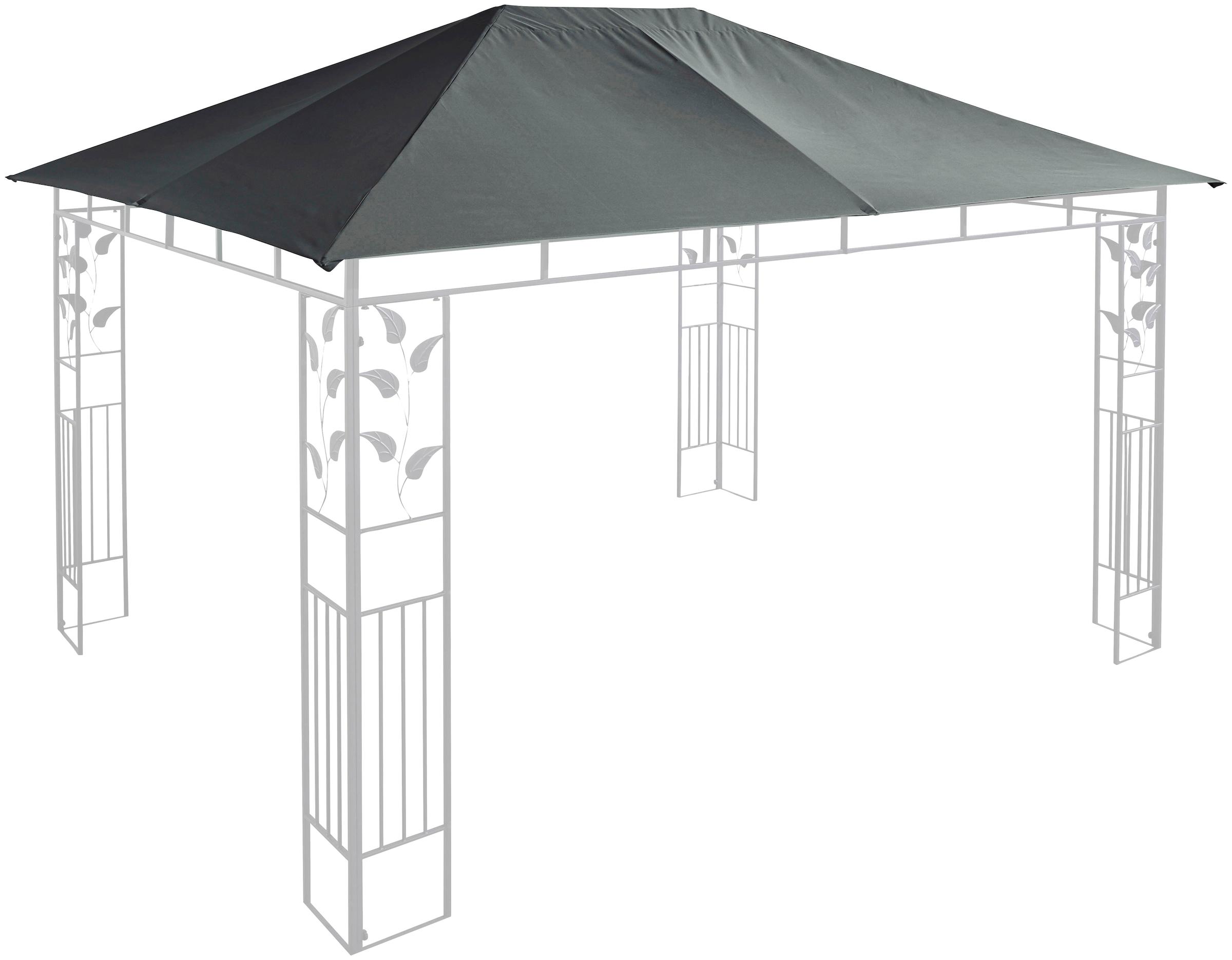 Image of Ersatzdach für Pavillon »Blätter«, für Pavillon »Blätter« 300x400 cm