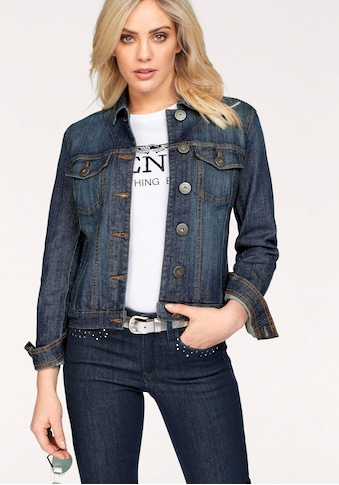 Arizona Jeansjacke, Jeansjacke kaufen