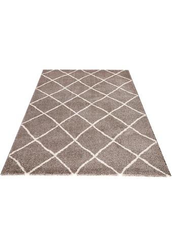 Teppich, »Diva«, MINT RUGS, rechteckig, Höhe 20 mm, maschinell gewebt kaufen