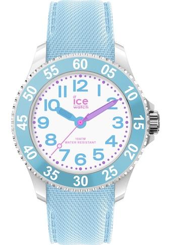 ice-watch Quarzuhr »ICE cartoon XS - Blue elephant, 018936« kaufen
